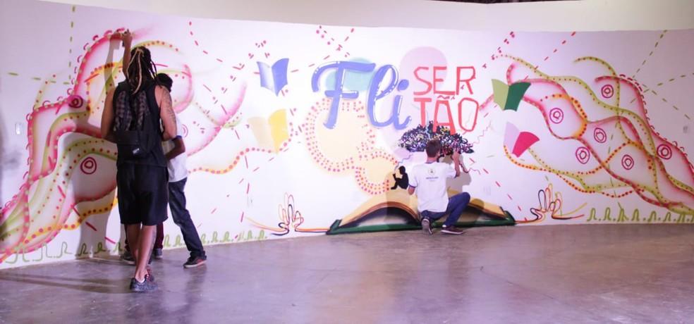 FliSertão será realizado em Petrolina (Foto: Alexandre Justino / Ascom PMP)