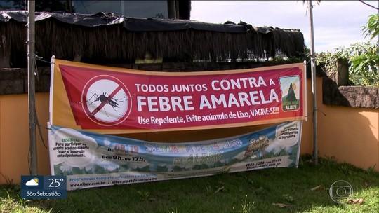 Turistas diminuem em Mairiporã após decreto de calamidade e emergência na saúde por febre amarela