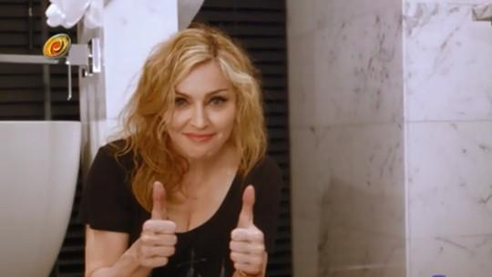 Madonna completa 60 anos e inspira Luiza Possi e Helga Nemeczyk