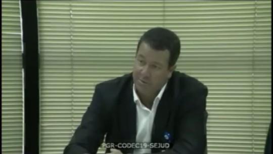 Delator diz que Delcídio recebeu R$ 500 mil depois de fazer reclamação