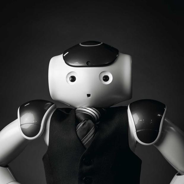 Como executivos-chave lidam com o efeito do avanço tecnológico? (Foto: Época NEGÓCIOS)