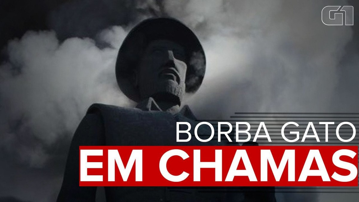 Borba Gato: veja livros e filmes para entender a história dele e dos bandeirantes