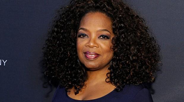 Oprah Winfrey, Harpo: Fundadora da Harpo Productions, que inclui empresas de televisão, rádio e cinema e dona de um patrimônio estimado hoje em US$ 3 bilhões.  (Foto:  )