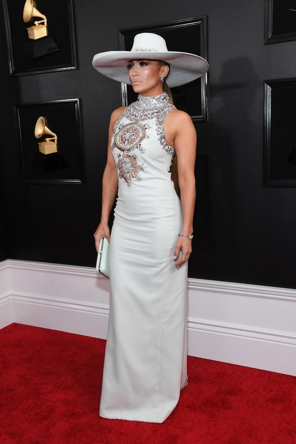 J Lo (Foto: Getty Images)