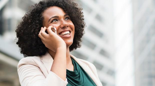 Hoje 9,3 milhões de mulheres estão à frente de um negócio  (Foto: Reprodução/Unsplash)