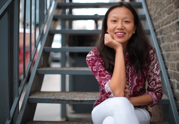 A fundadora da 500 Startups, Bedy Yang (Foto: Divulgação/500 Startups)