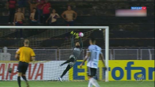 Inter de Limeira impõe terceira derrota consecutiva ao Oeste e se infiltra no G-4
