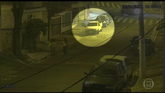 Suspeito de assalto à padaria que resultou na morte de criança é preso em São Paulo