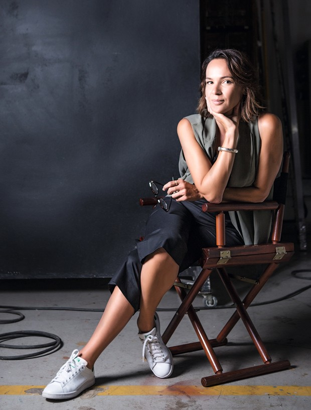 Renata Brandão (Foto:  Ana Rovati)