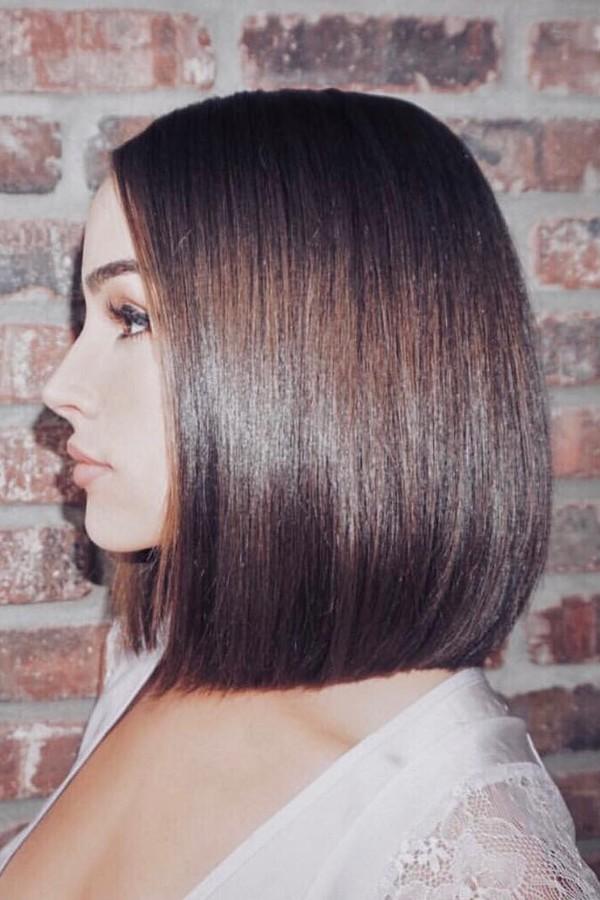 Glass hair (Foto: Reprodução Instagram)