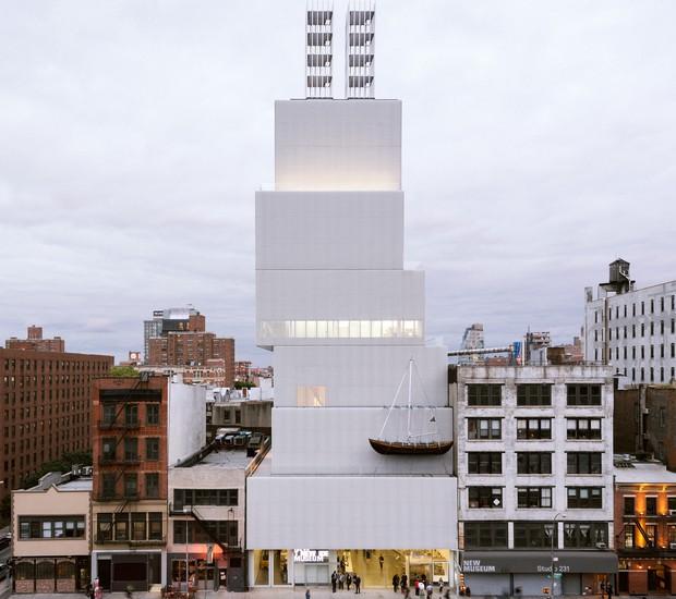 Cinco museus que fogem do roteiro tradicional de Nova York