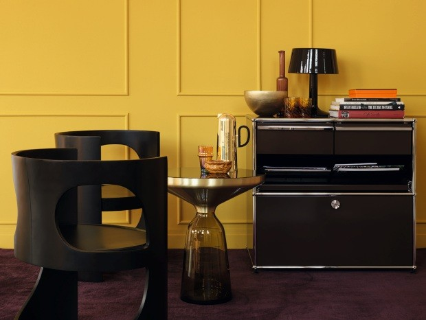 Descubra a paleta de cores e os materiais do próximo Casa Vogue Experience (Foto: divulgação)