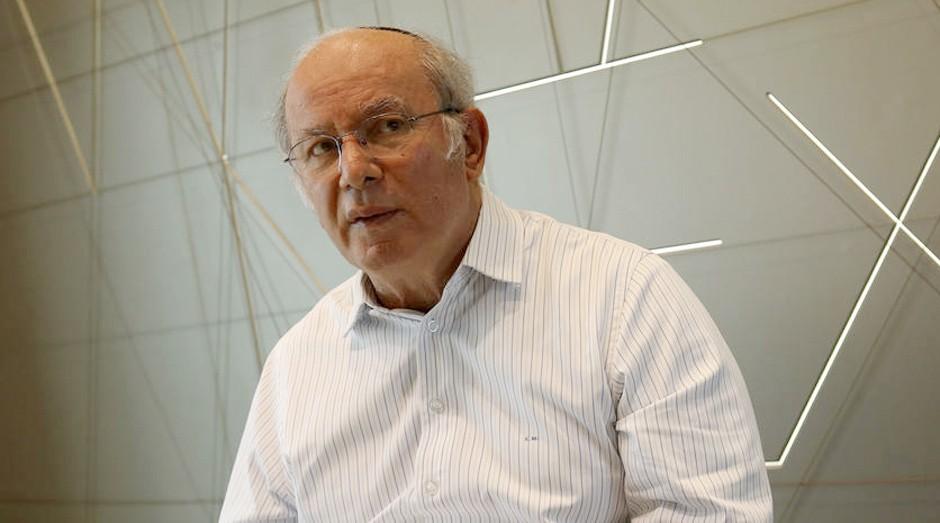 Elie Horn, fundador da Cyrela (Foto: Estadão Conteúdo)