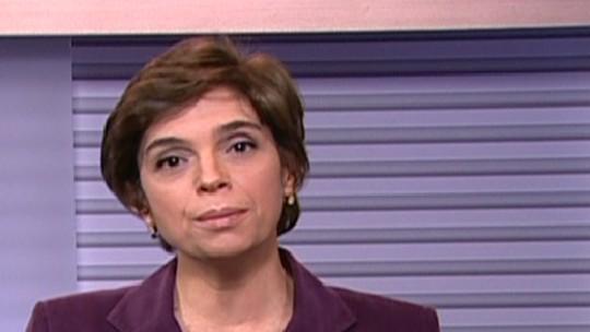 Dilma é mais dura com as greves do que Lula, diz Renata Lo Prete