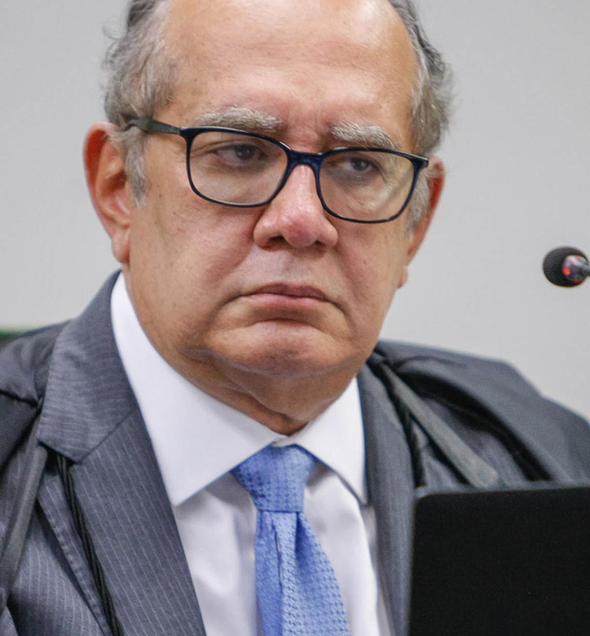 Gilmar autoriza auditor do TCU a ficar em silêncio na CPI da Covid nesta quinta-feira