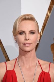 2016 - Charlize Theron