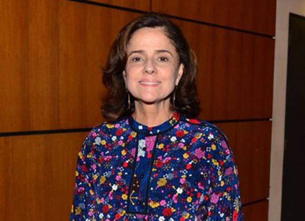 Marieta Severo (Foto: Agnews)