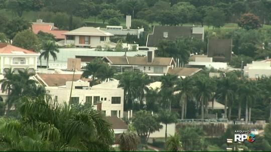 Dez condomínios de Londrina já tiveram IPTU e taxa de coleta de lixo recalculados