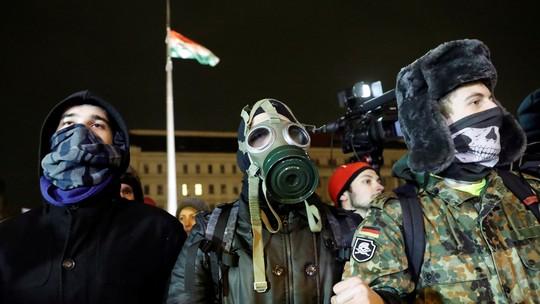 Foto: (Reuters/Bernadett Szabo)