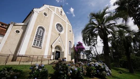 No Sudeste do Paraná: conheça as histórias de Rio Negro e seu seminário histórico