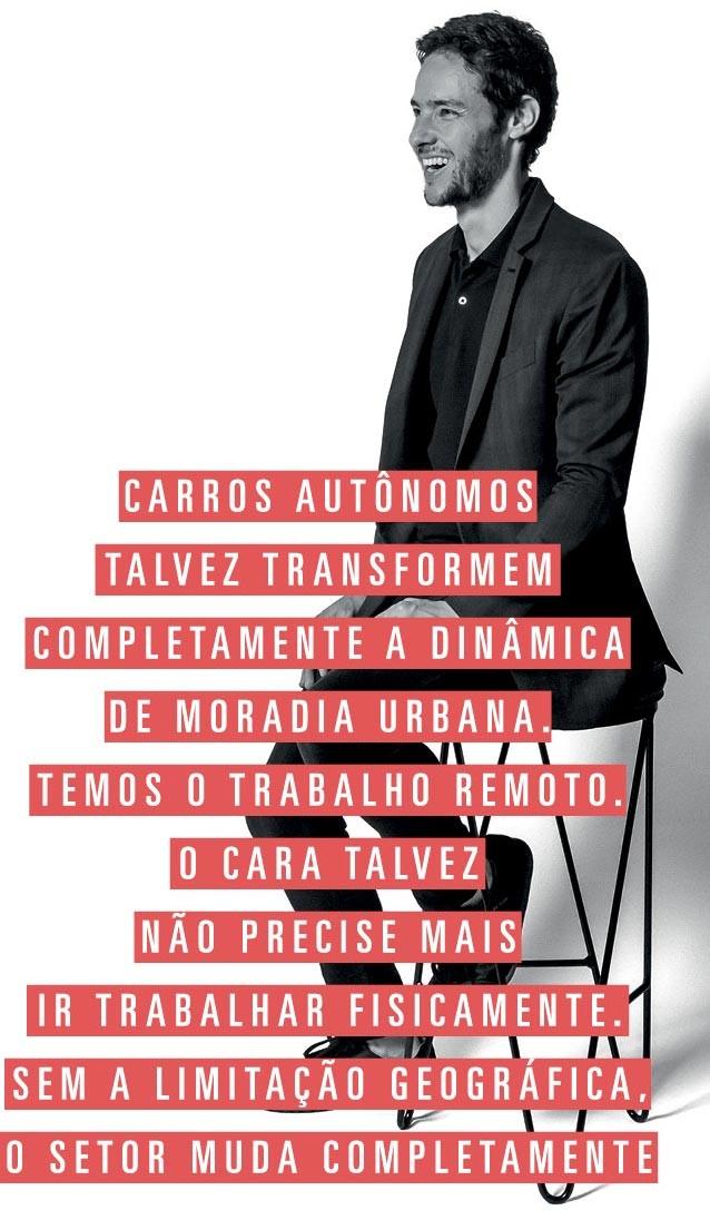 Casas (Foto:  )