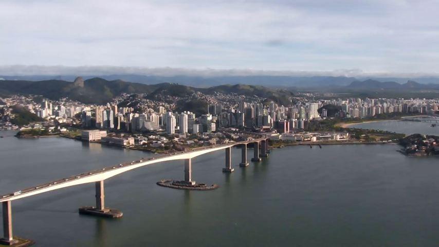 Ampliação da Terceira Ponte deverá ser entregue até novembro de 2023