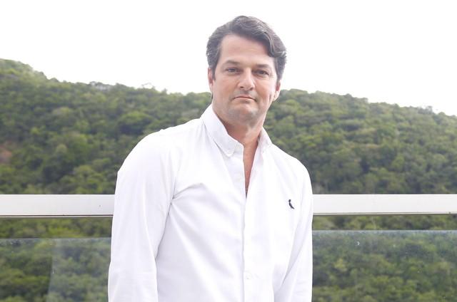 Marcelo Serrado (Foto: Marcos Ramos)