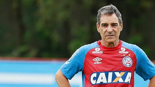 Foto: (Marcelo Malaquias / E.C. Bahia / Divulgação)