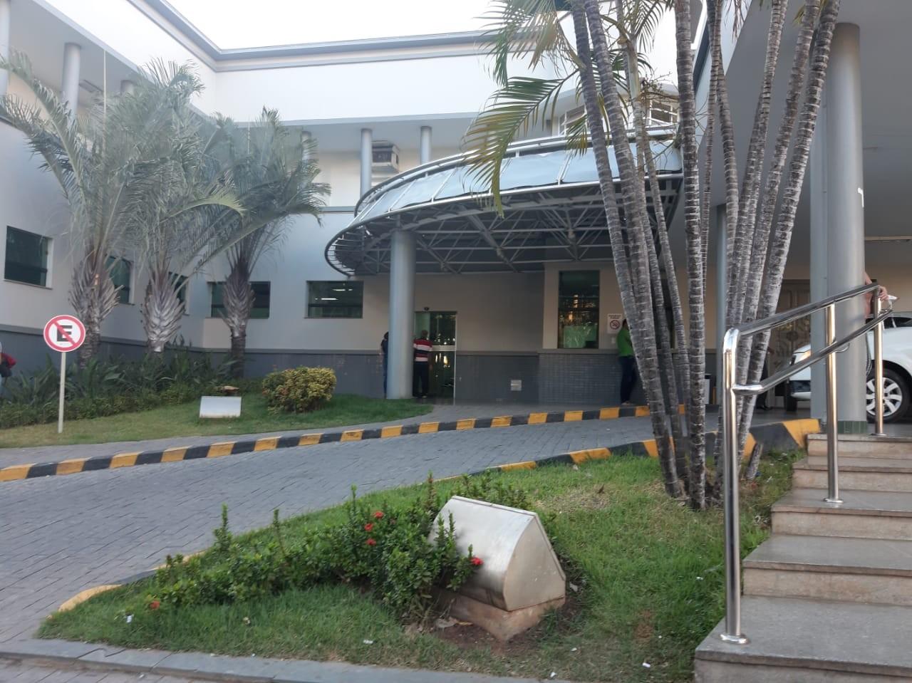 Dois hospitais de Montes Claros interrompem atendimentos após suspeitas de sarampo - Notícias - Plantão Diário