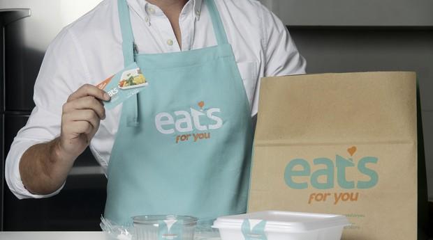 Kit Eats For You (Foto: Divulgação)