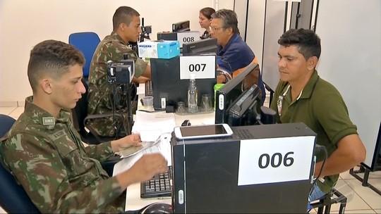 Sem obrigação, cerca de 200 eleitores cadastram a biometria por dia em Dourados, MS