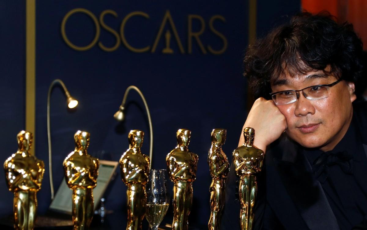 Oscar vai ter sempre dez indicados a melhor filme a partir de 2022 | Cinema