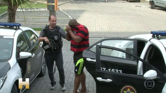 20 são presos suspeitos de planejar invasão ao Maracanã amanhã