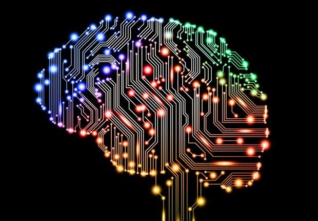 memória de internet ; cérebro conectado ;  (Foto: Thinkstock)