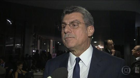 Gabinete de Jucá enviou para Odebrecht rascunhos de MP antes de Senado analisar texto