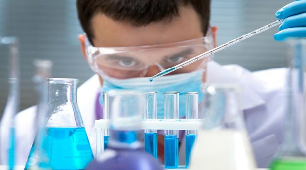 Pesquisa: Brasil deseja ampliar número de cientistas para avançar na inovação (Foto: Divulgação)