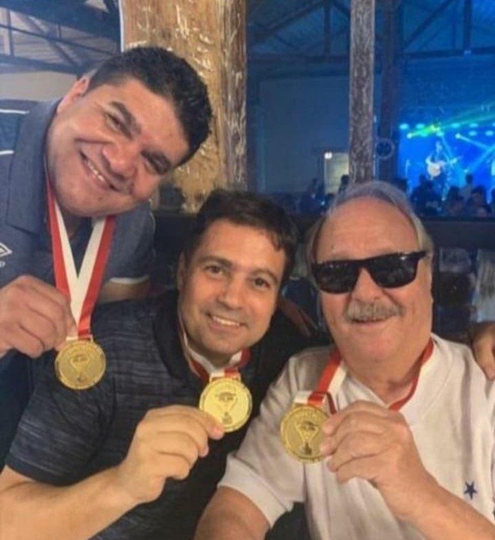 Gestão de Wagner Pires de Sá ficará manchada como a do rebaixamento cruzeirense — Foto: Divulgação / Internet