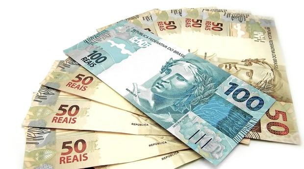 dinheiro_real_moeda (Foto: Shutterstock)