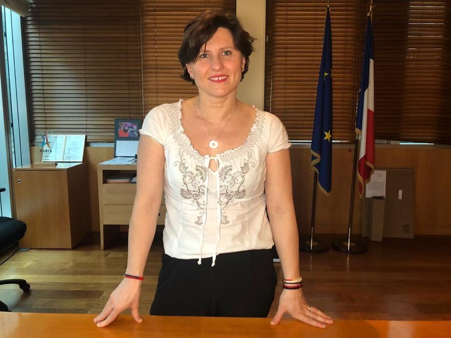 7602286c63d03 ... Ministra de Esporte vê revolução em Paris 2024 e chance de mudar hábito