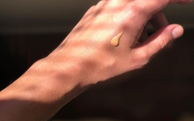 Dispositivo identifica a cor ideal de base para o seu tom de pele