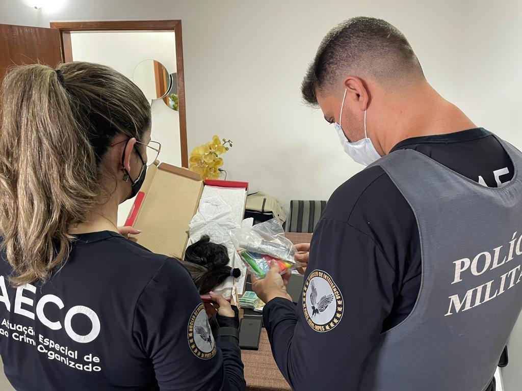 MPES faz operação contra fraudes em exames toxicológicos para emissão de carteiras de motorista