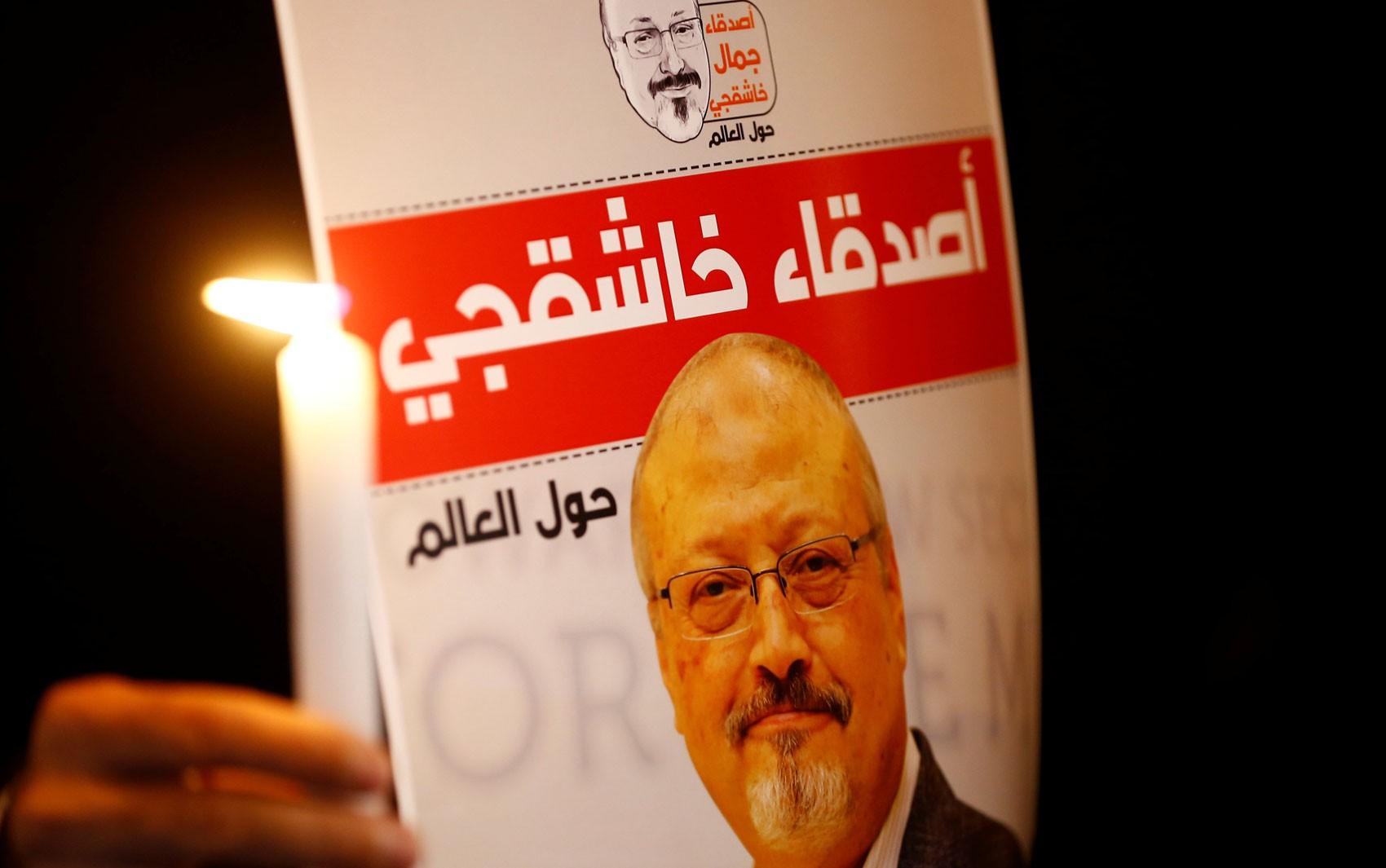 EUA pedem que envolvidos na morte do jornalista saudita Jamal Khashoggi sejam responsabilizados