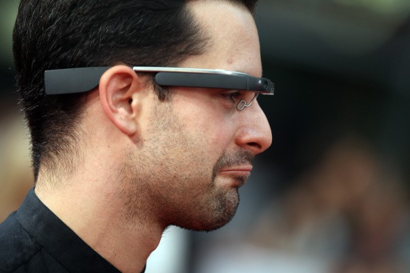 Google Glass (Foto: Sean Gallup/Getty Images for Sony Pictures)
