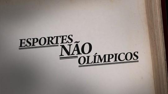 No clima dos Jogos: piauienses da seleção de badminton chegam a Lima e tietam Vila Pan-Americana