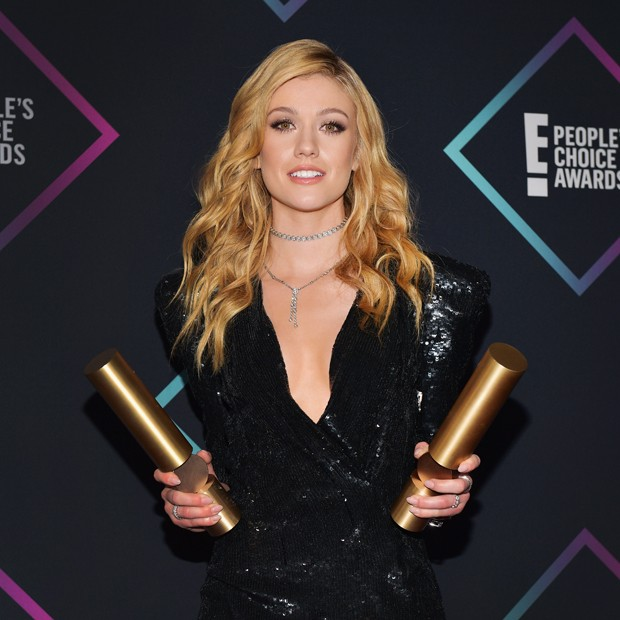 Kate McNamara (Foto: Getty Images)