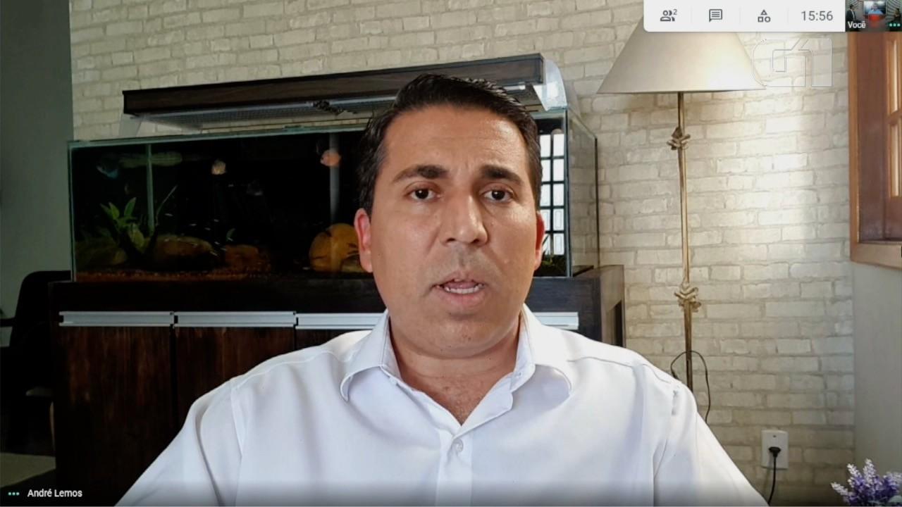 Prefeito de Dracena autoriza coleta de amostras para identificar se nova cepa do coronavírus circula no município