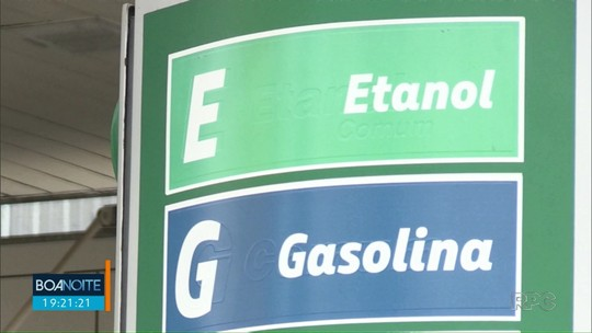 Após seis semanas, gasolina de Maringá deixa de ser a mais cara do estado