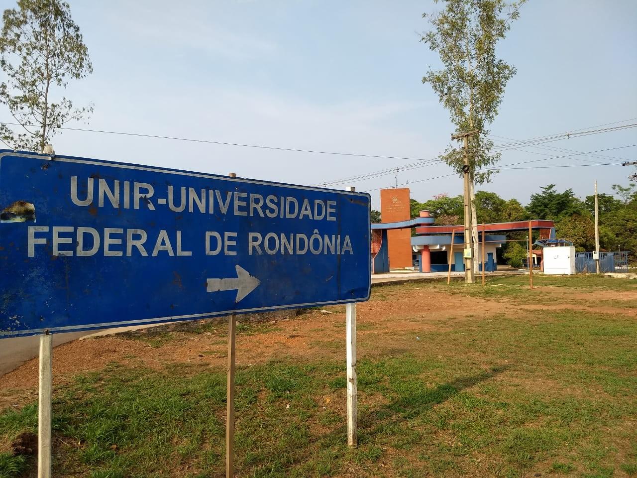 Unir abre seleção para pós-graduação em gestão pública em cinco cidades de RO