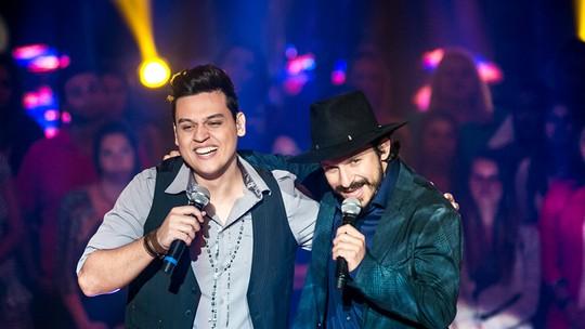 Música sucesso de Daniel vence disputa no site do 'The Voice'