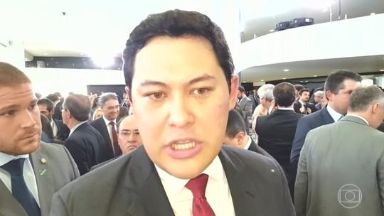 Temer avalia se demite ministro que foi alvo de operação da PF, diz Marun